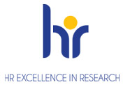 logo human resorces excellence in research